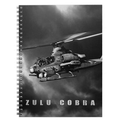 AH_1Z Viper Notebook