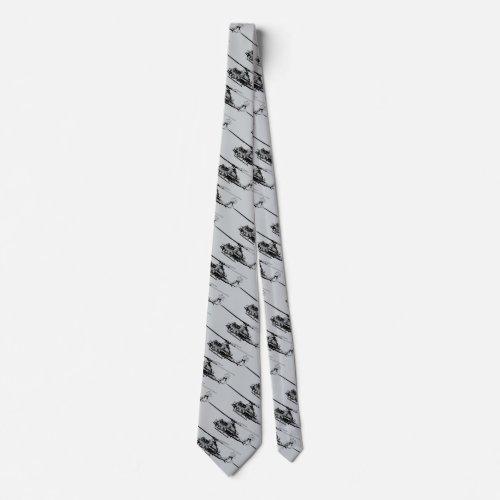 AH_1Z Viper Tie
