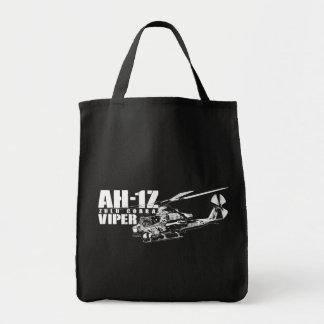 AH-1Z Viper Tote Bag