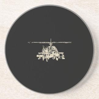 AH-64 Apache Coaster