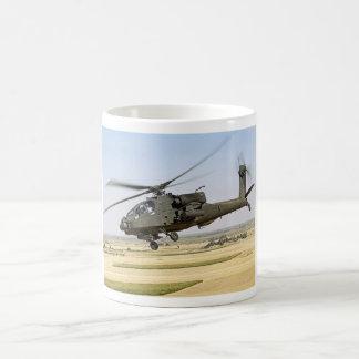 AH-64 Apache en la taza de Iraq