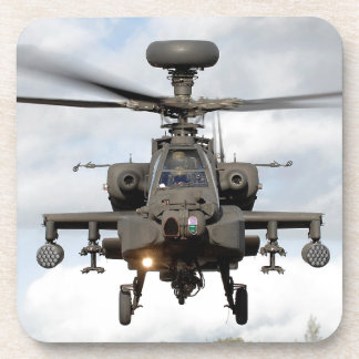 ah 64 apache longbow helocopter military coaster