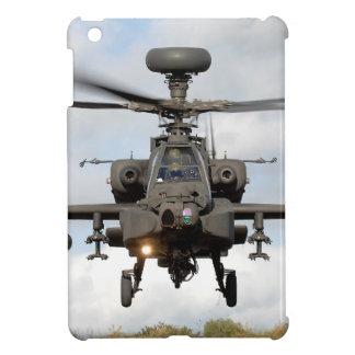 ah 64 apache longbow helocopter military iPad mini cover