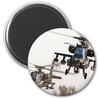 AH-64 Apache Magnet