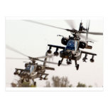 AH-64 Apache Postal