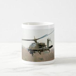 AH-64 Apache Taza