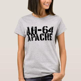 AH-64 Apache Women's Hanes Nano T-Shirt