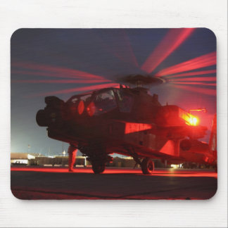 AH-64 MOUSE PAD