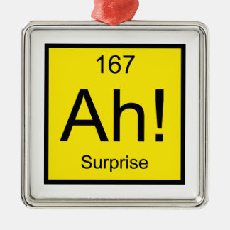 ¡Ah! Elemento de la sorpresa Adorno De Reyes