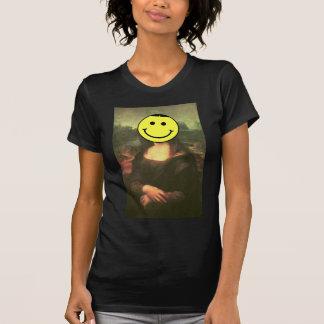 Ah, esa cara sonriente camisetas