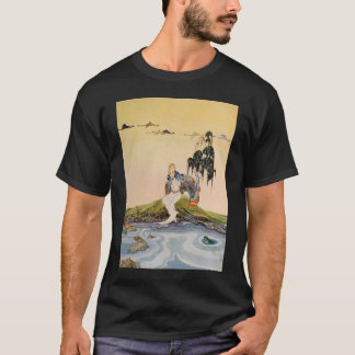 Ah, ha! You are at last in my domain, little fool! T-Shirt