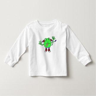 AH- Hilarious Tickle Monster T-shirt