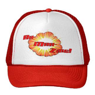 Ah-Mah-Zing Hat!