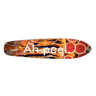 Ah peel Board