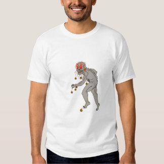 Ah Puch (White) T-Shirt