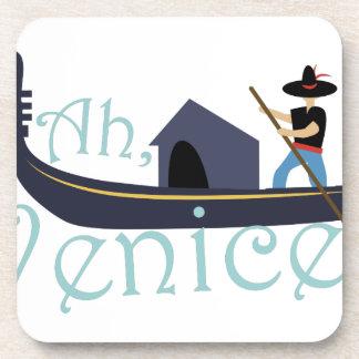 Ah, Venice! Coaster