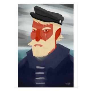 Ahab Postales