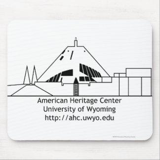 AHC Logo Mouse Pad