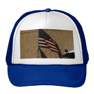 AHEAD OF THE GAME TRUCKER HAT