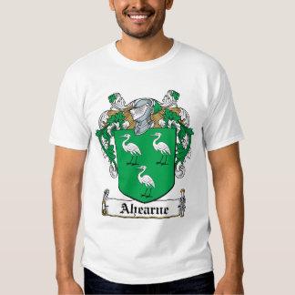 Ahearne Family Crest T-Shirt