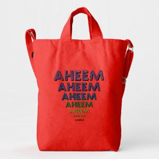 Aheem Mantra Duck Bag