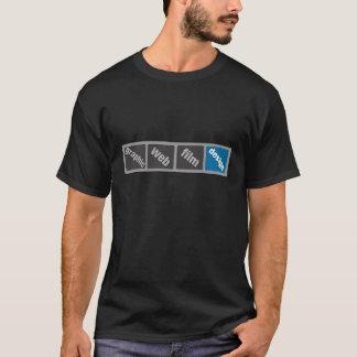 AHH! Studios Graphic T T-Shirt