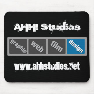 AHH! Studios Mouse Pad