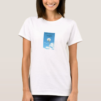Ahh The Simple Life T-Shirt