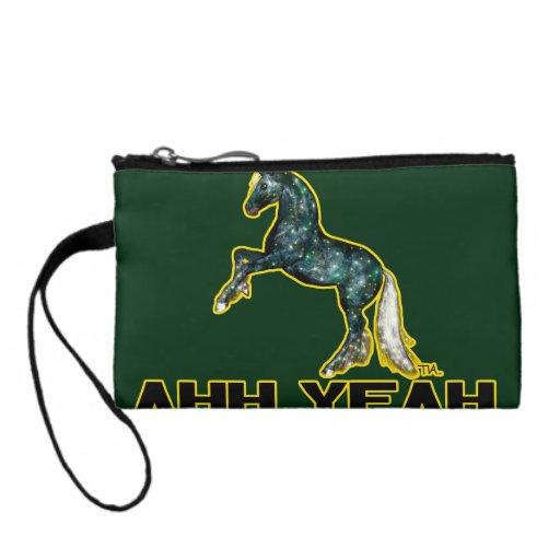 Ahh Yeah Unicorn Coin Wallet