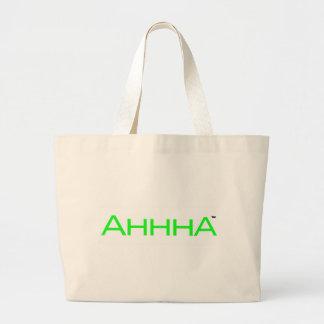 AHHHA TOTE BAGS