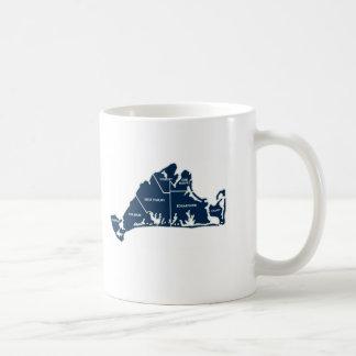 Ahhhh...Martha's Vineyard Coffee Mug