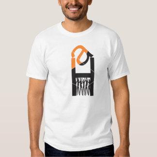 Ahhhhh del arte camisas