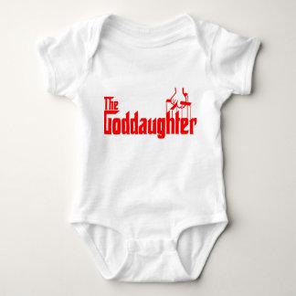 ahijada body para bebé