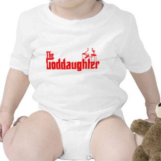 ahijada traje de bebé