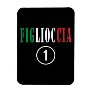 Ahijadas italianas: Uno de Figlioccia Numero Imán