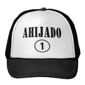 Ahijados de habla hispana: Uno de Ahijado Numero Gorro De Camionero