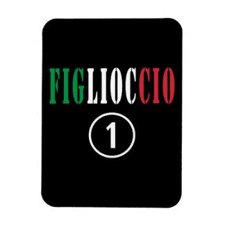 Ahijados italianos: Uno de Figlioccio Numero Imán