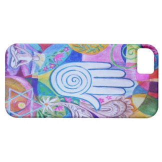 Ahimsa iPhone 5 Case
