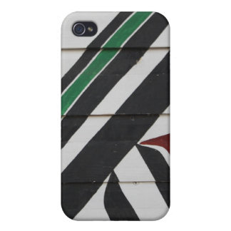 Ahki Digital Designs Iphone Case