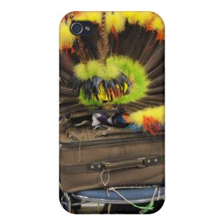 Ahki iPhone Case
