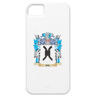 Ahl Coat Of Arms iPhone 5 Case