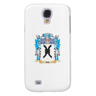 Ahl Coat Of Arms Samsung Galaxy S4 Case