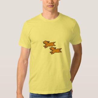 AHL- Happy Cocker Spaniels Shirt