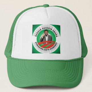 Ahmadinejads Homeboy Trucker Hat