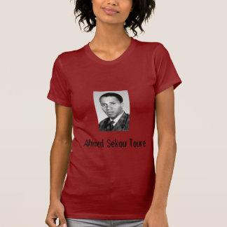Ahmed Sekou Toure (femmes) T-Shirt