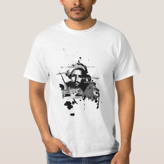 Ahmed Shah Massoud - Lion of Panjshir T-Shirt
