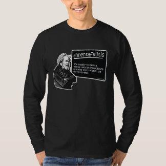 Ahnentafeilitis Shirt