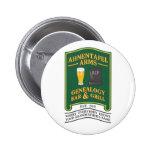 Ahnentafel Arms Genealogy Bar & Grill. Buttons