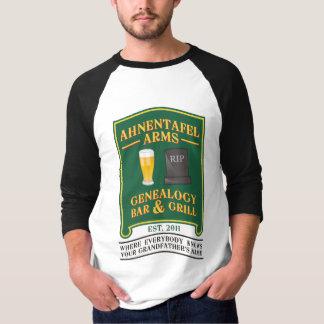 Ahnentafel Arms Genealogy Bar & Grill. Shirt
