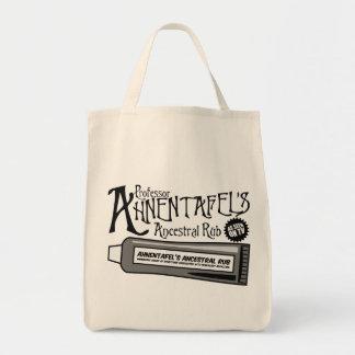 Ahnentafel's Ancestral Rub Canvas Bag